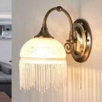 VICTORIANA klassisk-elegant væglampe