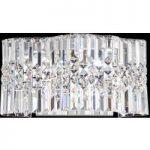Krystal LED væglampe Selene