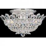Eksklusiv krystal-loftlampe Trilliane