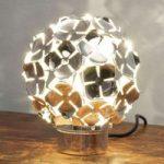 Terzani Ortenzia – unik LED-bordlampe