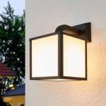 Cubango – en moderne LED-udendørsvæglampe