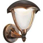 Uplight-udendørs væglampe Gracht LED