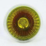 GU5,3 MR16 50W gul NV til lysbilledefremviser