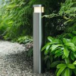 Aruba – vejlampe af rustfrit V4A stål