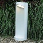 Moderne designet LED sokkellampe Lene