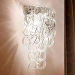 GIOGALI elegant væglampe