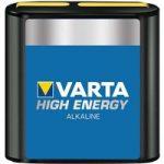 High Energy, 4,5V batteri til flade lygter