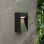 Bene – vidunderlig LED-væglampe til udendørs brug