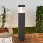 Vejlampen Egon til udendørs brug med LED