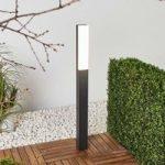 Donovan – LED vejlampe i firkantet form