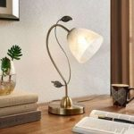 Michaline – tiltalende bordlampe