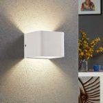 Lonisa – LED væglampe med behageligt lys