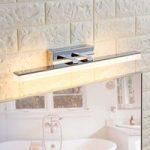 Julie – aflang LED væglampe til badeværelset