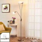 Felicia – tidløs LED uplight lampe, dæmpbar