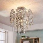 Fortryllende smuk loftlampe Elio