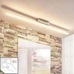 Levke – LED loftlampe til badeværelset