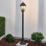Lamina – pullertlampe i rustoptik