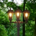 Lamina – elegant kandelaber, 3 lyskilder
