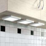 LED-underskabsbelysning Antony, 3´er sæt