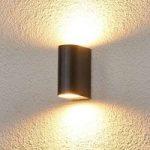 Palina – udendørslampe, lysudgang på begge sider