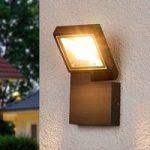 Alijana – LED-projektør med bevægeligt lampehovede