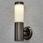 Jolla – solcelle udendørsvæglampe med LED