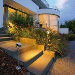 Jordspyd udendørsspot LED CV-Spot 120
